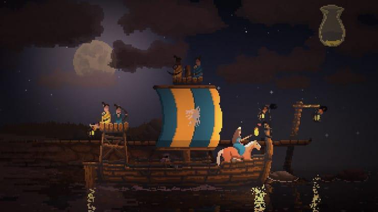 Обзор игры Kingdom: New Lands для iPhone и iPad