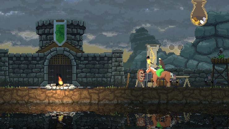 Обзор игры Kingdom: New Lands для iPhone и iPad
