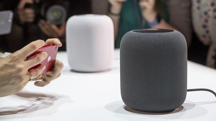 8 вещей, которые не умеет делать смарт-колонка Apple HomePod