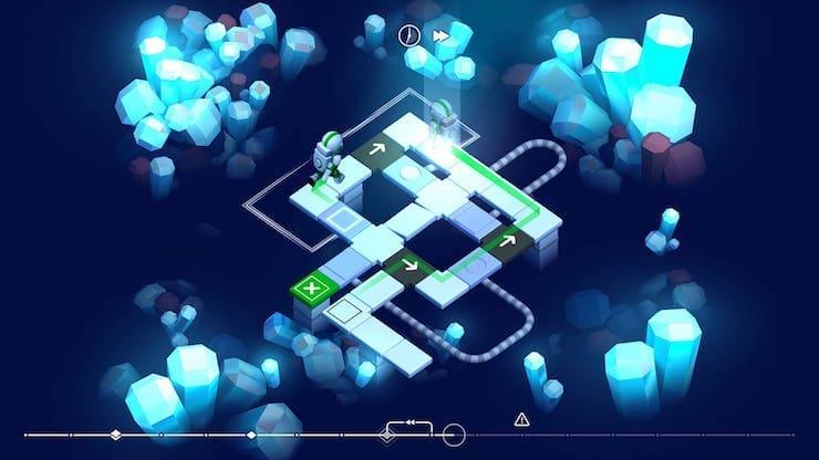 Игра-головоломка Causality для iPhone и iPad