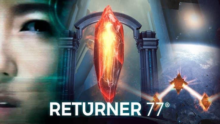 Игра Returner 77 для iPhone и iPad