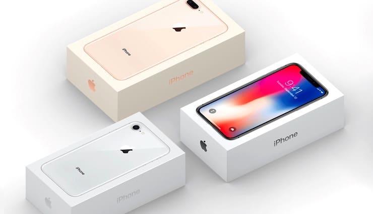 iPhone новый или восстановленный (реф, CPO)