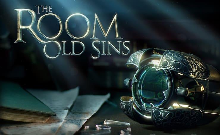 Обзор игры The Room: Old Sins