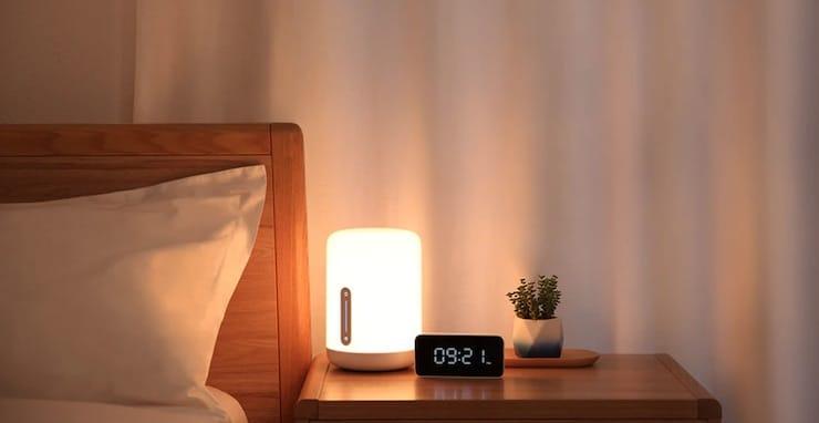 Прикроватная лампа Xiaomi Bedside Lamp 2