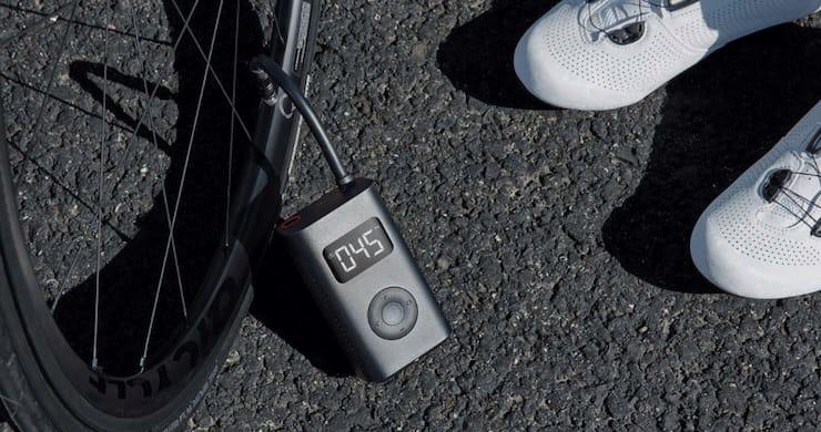 Портативный электрический насос Xiaomi