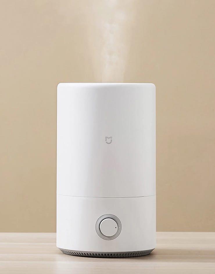 Увлажнитель воздуха компании Xiaomi