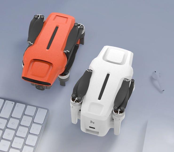 Дрон производителя Xiaomi FIMI X8 Mini