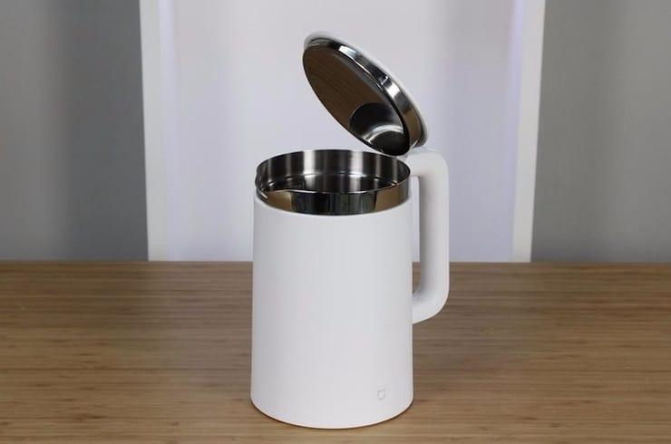 Электрический чайник Xiaomi Mi Kettle Pro