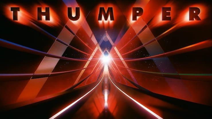 Обзор игры Thumper для iPhone и iPad