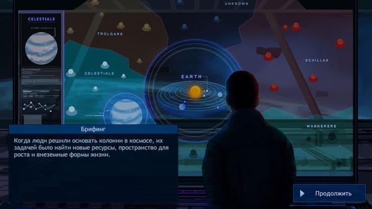 Обзор игры Battlevoid: Sector Siege