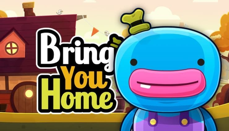 Игра Bring You Home для iPhone, iPad и Apple TV