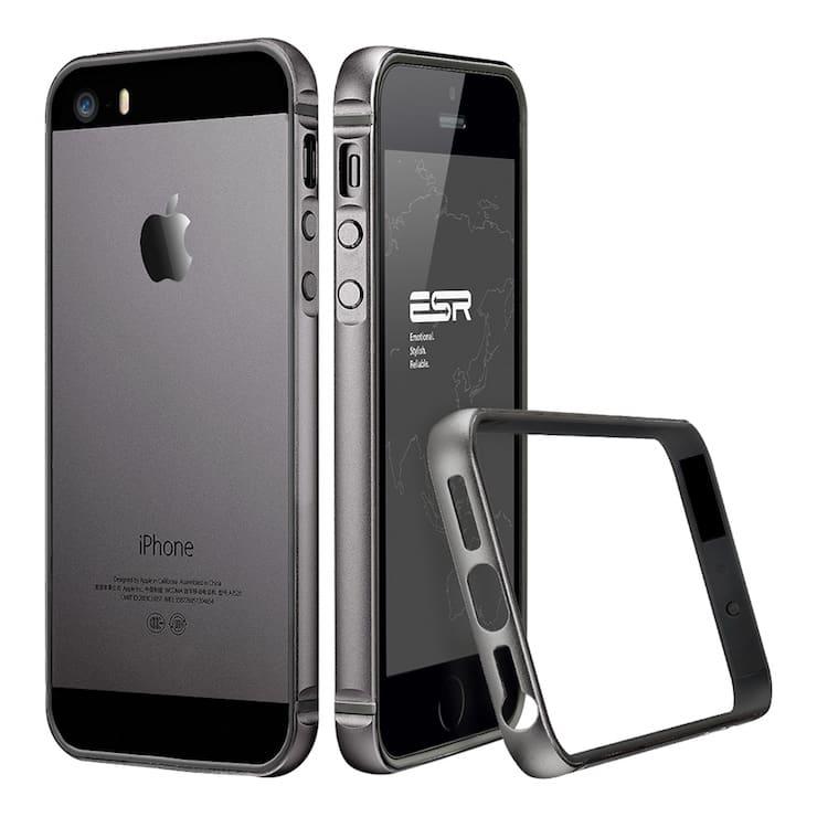 бампер для iPhone