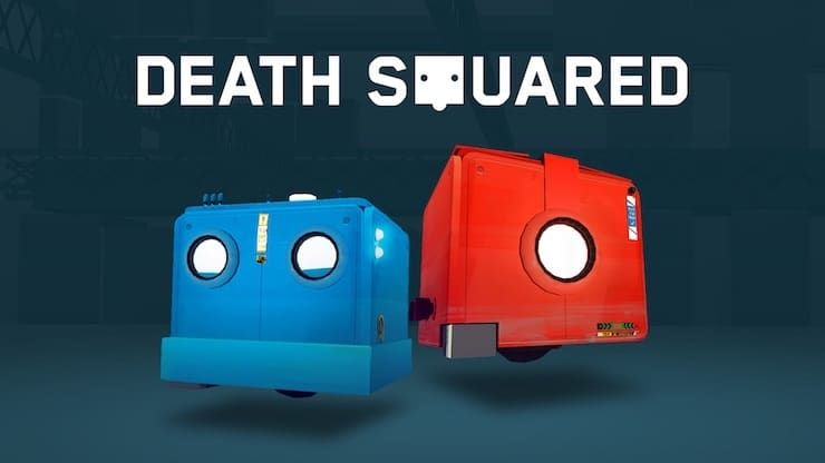 Игра Death Squared (RORORORO) для iPhone и iPad