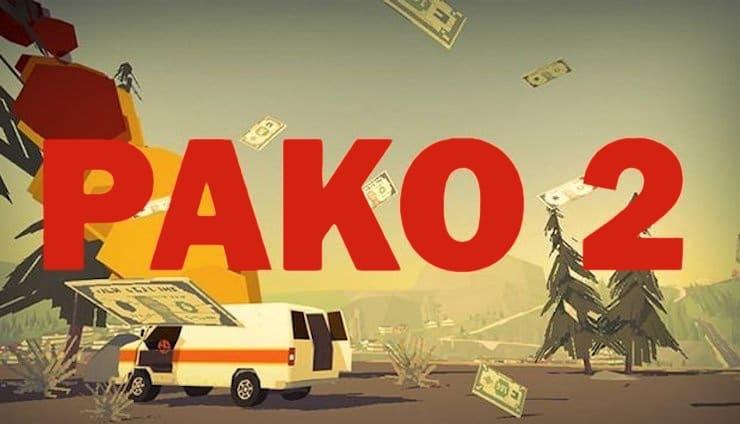 Pako 2 для iPhone и iPad