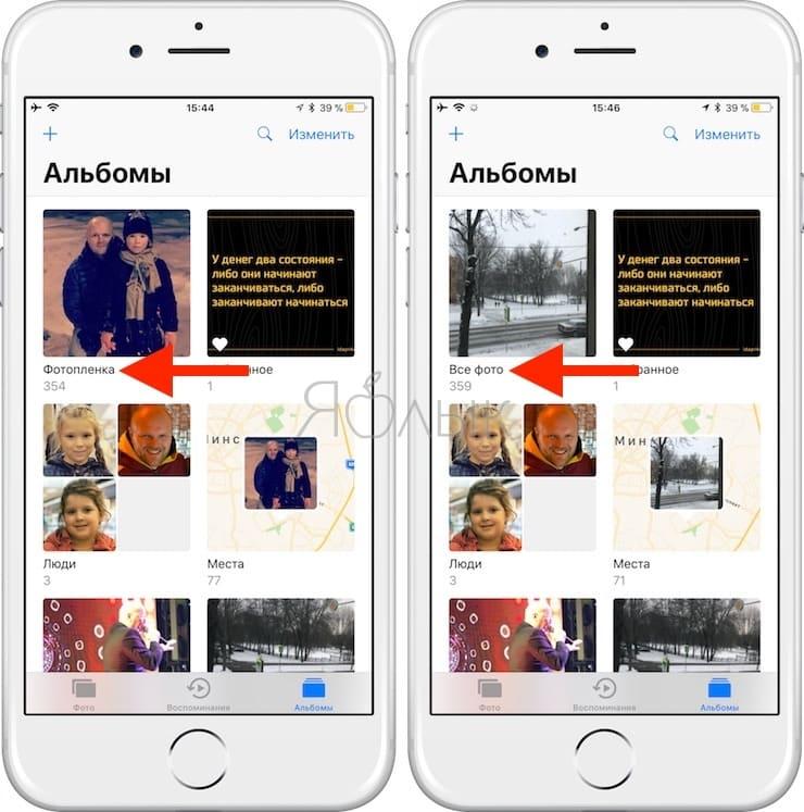 Что такоеМедиатека iCloud для Фото