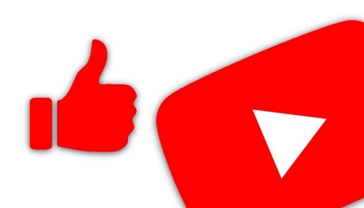 Улучшенный YouTube