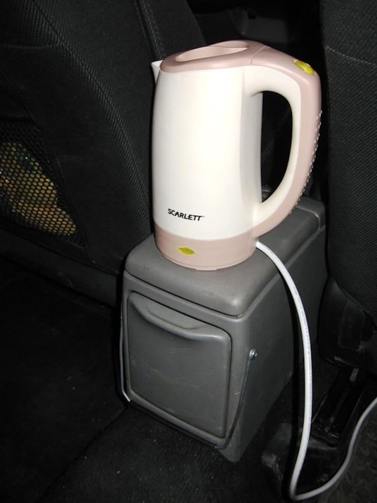 Делаем из 12 в 220 вольт в авто, или как заряжать ноутбук в автомобиле