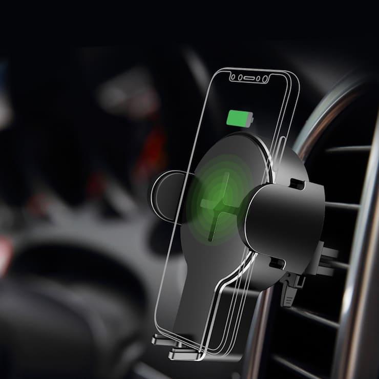 Belkin BoostUp Wireless Charging Pad