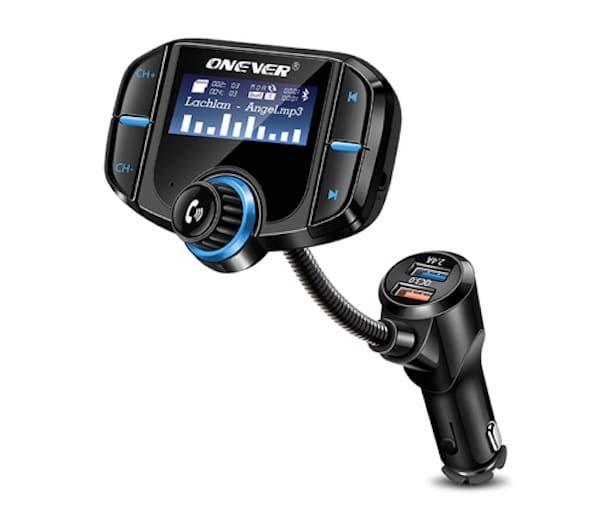 Bluetooth-адаптер (hands free, трансмиттер)
