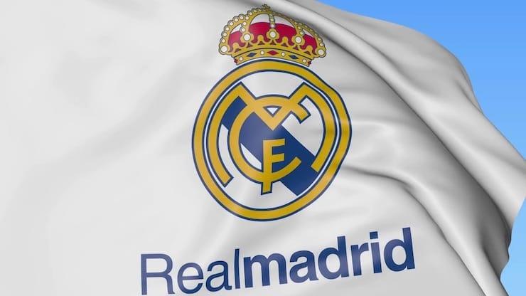 ФК«Реал» (Мадрид)