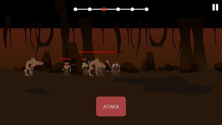 Обзор игры The Bonfire: Forsaken Lands для iPhone и iPad