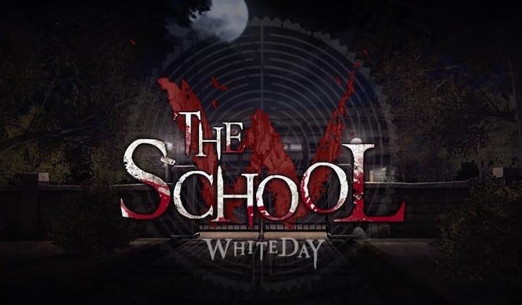 The School: White Day