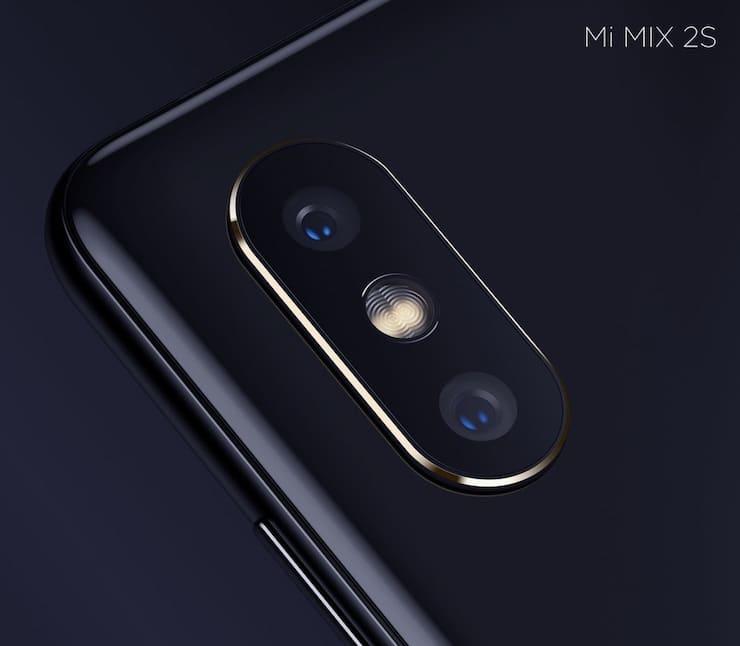Лучший из Xiaomi (Сяоми) в 2018 году — смартфон Mi Mix S2