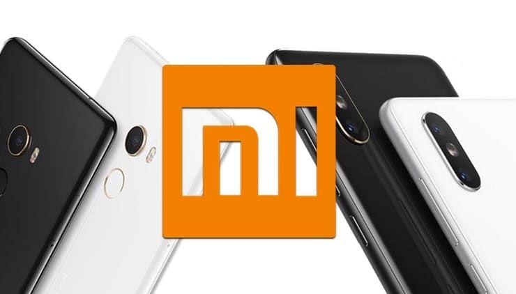 Как разница между смартфонами Xiaomi серий: Mi, Mi Note, Mi Mix и Redmi
