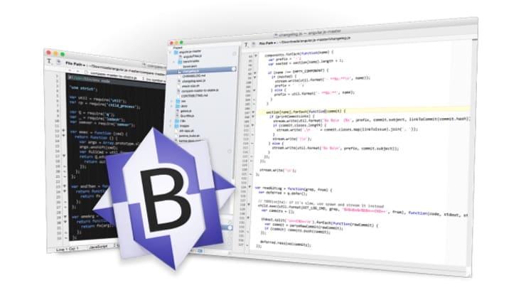 BBEdit, или как найти и сравнить различия в текстовых файлах на Mac