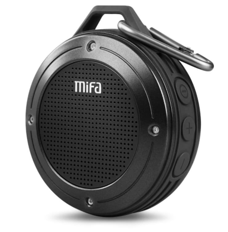 Mifa F10 беспроводная колонка