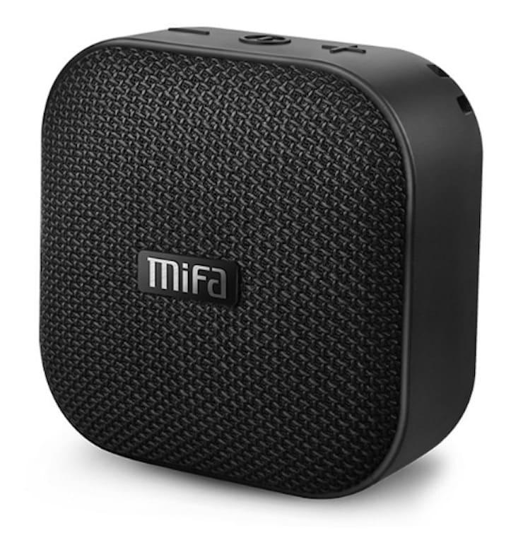 Mifa A1 - беспроводная колонка