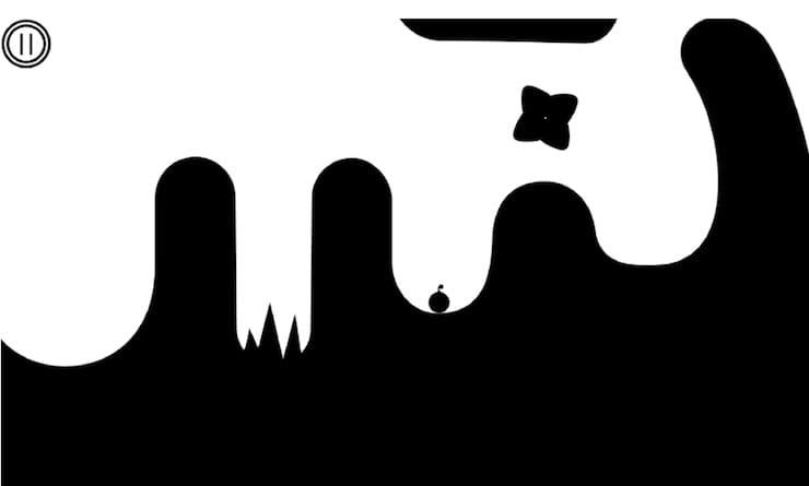 Обзор игры Ovivo для iPhone и iPad