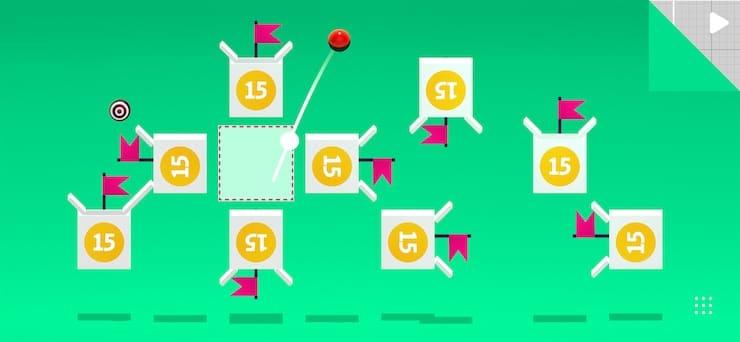 Игра Trick Shot 2 для iPhone и iPad