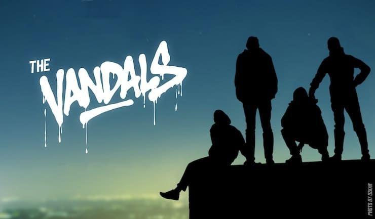 Обзор игры Vandals для iPhone и iPad