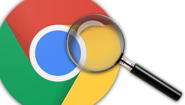 Как установить индивидуальный размер страниц в Chrome