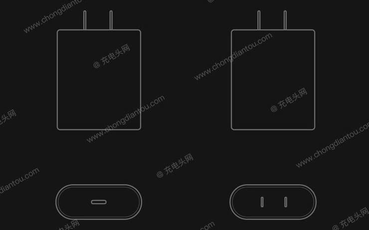 Зарядка новых iPhone