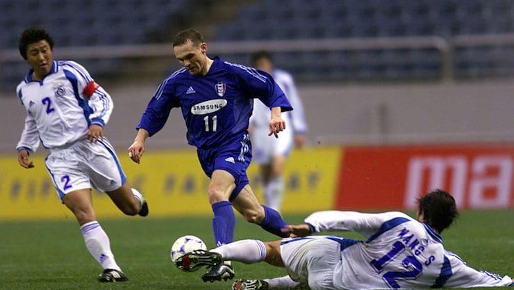 Футбольный клуб Samsung