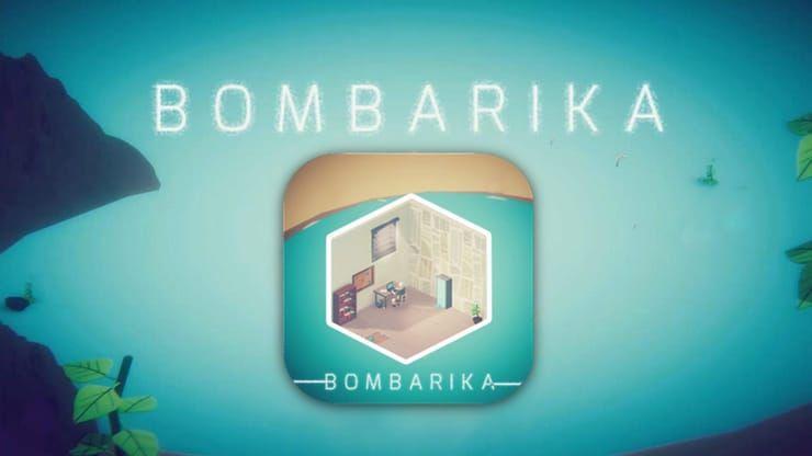 Bombarika – настоящая «бомбическая» головоломка для iPhone и iPad