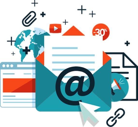 Рабочий e-mail