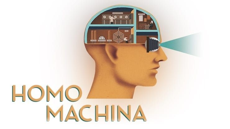 Игра Homo Machina для iPhone и iPad
