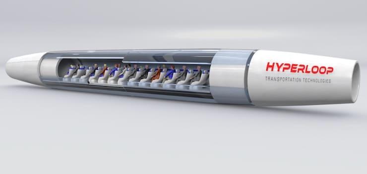 hyperloop musk