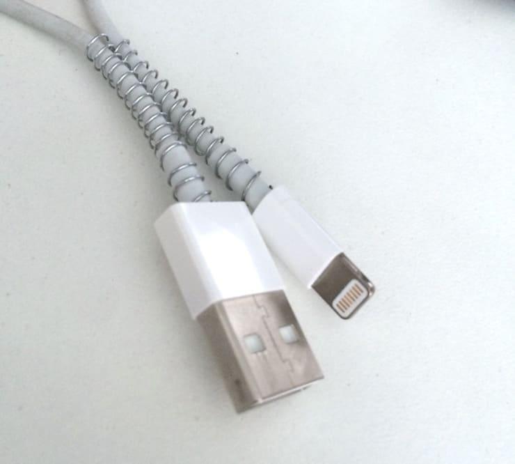 Починить кабель для iPhone