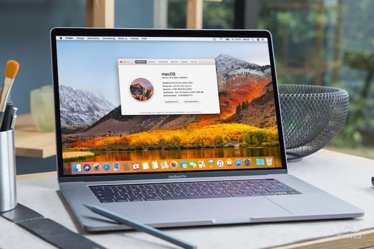 Операционная система macOS проще в использовании