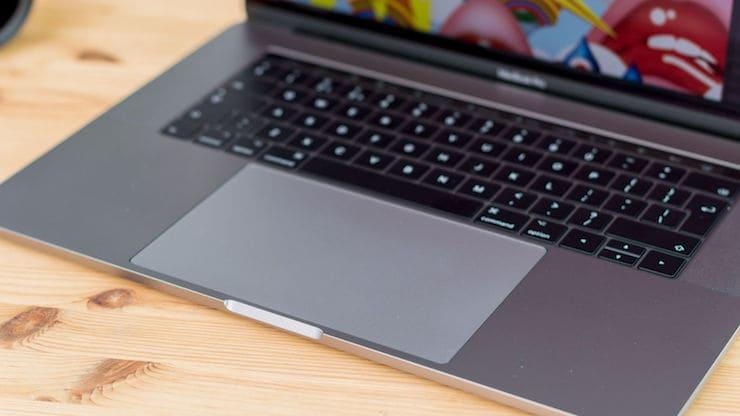 У ноутбуков Apple лучший трекпад в мире