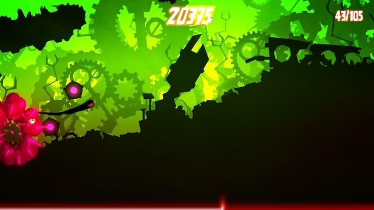 Игра Odium to the Core для iPhone и iPad