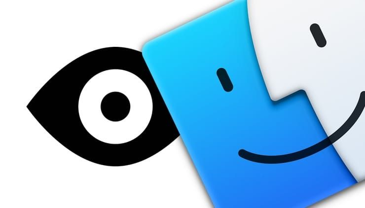 Как добавить в быстрый просмотр Quick Look на Mac новые возможности