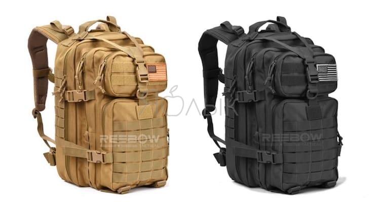 Рюкзак на AliExpress