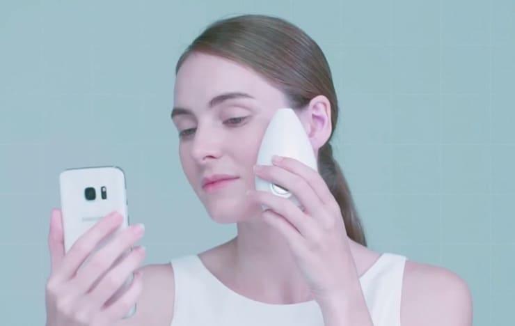 Samsung S-Skin