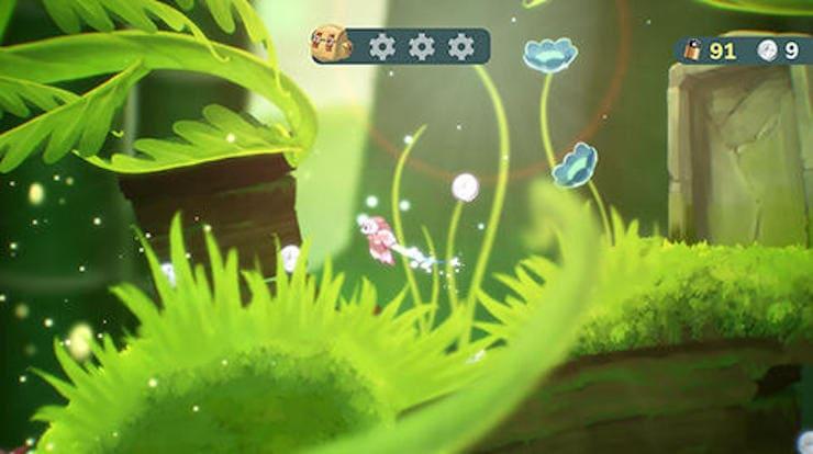 Игра Still Here для iPhone и iPad