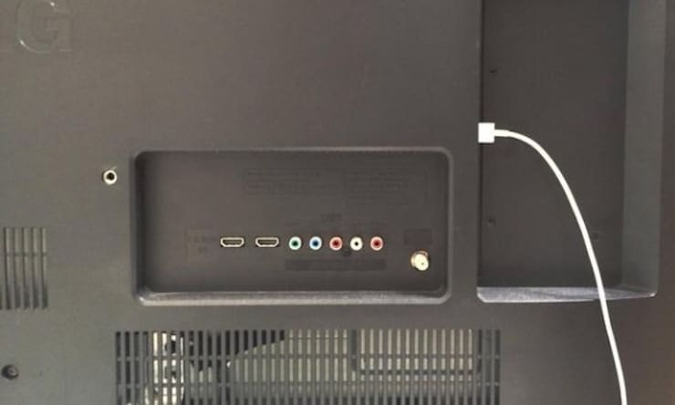 TV зарядка iPhone